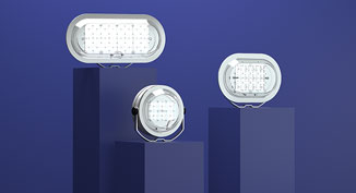 Aire® floodlight