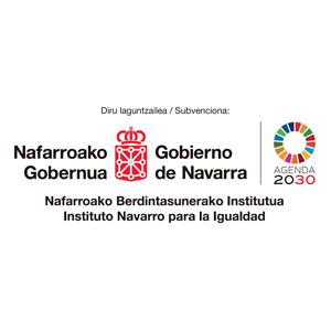 Instituto Navarro para la Igualdad (Gobierno de Navarra).