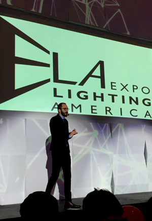El vicepresidente de operaciones de la compañía, Guillermo Redrado, impartirá la conferencia «Confort visual LED: ¿cómo seleccionar las luminarias adecuadas?» el miércoles 28 a las 15:00.