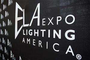 ATP Iluminación dispondrá de pabellón propio en la Expo Lighting América 2018.