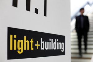 ATP will be present at the Light + Building 2018 (from March 18 to 23).
