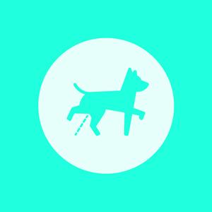El aumento del número de perros en las ciudades hace necesario tomar medidas para evitar el deterioro producido por la orina de estos animales en las columnas de alumbrado público.