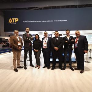 El equipo de profesionales de ATP está compuesto por especialistas altamente cualificados que asesorarán al detalle a los visitantes.