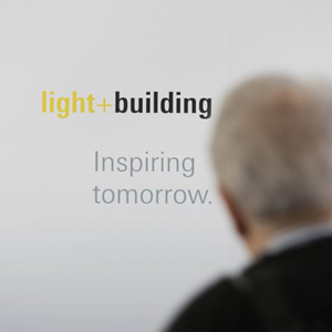 Light+Building 2020, canceled. Next edition will be held in March 2022.