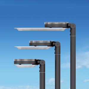 La nueva luminaria Aire® con Disipador Laminar® y Difusor Confort®.