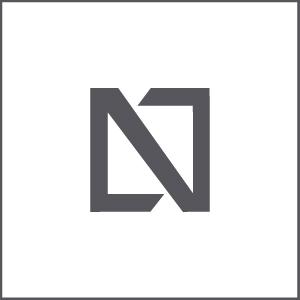 El emblema de la Marca N de AENOR. Actualmente, figura en todos los mástiles de alumbrado exterior ATP.