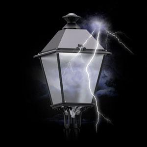 La iluminación exterior LED de ATP es la más robusta del mercado, gracias a sus materiales únicos y a su especial arquitectura interna.