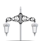 BS-90 Adosado Suspendido Doble