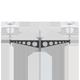 FA-110 Adosado Horizontal Doble
