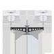 FA-60 Adosado Horizontal Doble