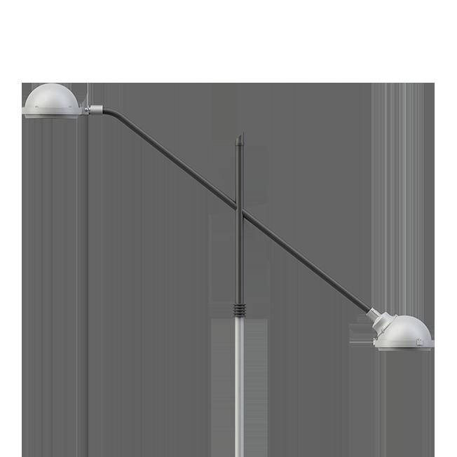 FD-150 Integrado Horizontal Doble