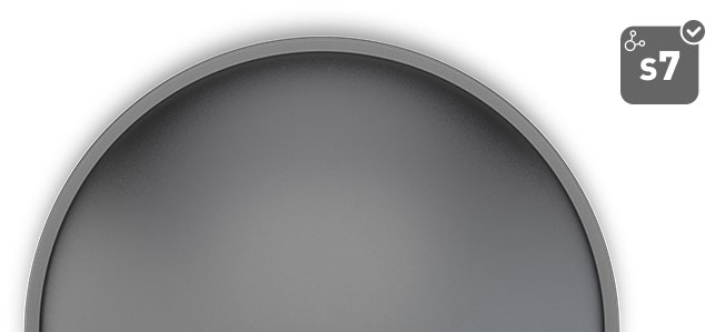 Polímero Técnico de Ingeniería Reforzado S7