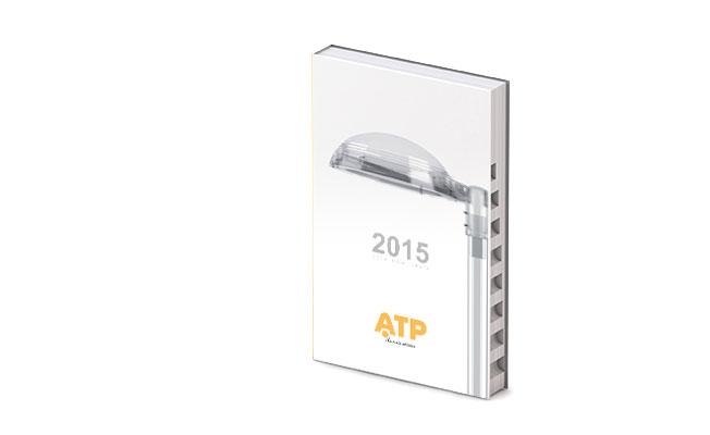 Catálogo 2015