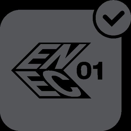 Certificación ENEC