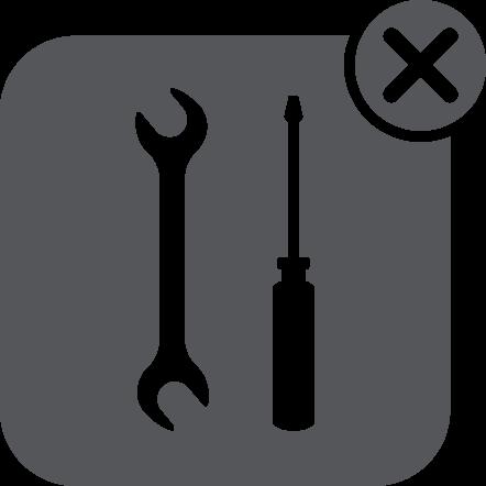 Sin herramientas