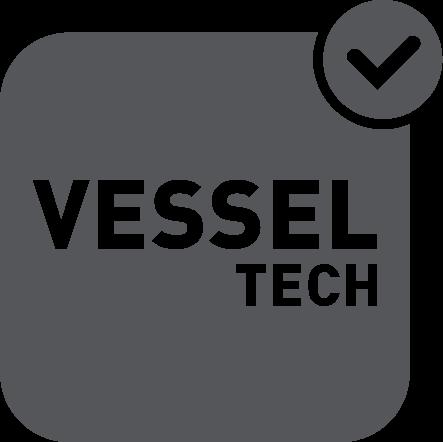 Tecnología VesselTech®