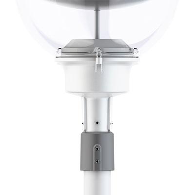 75 mm or 76 mm adaptor