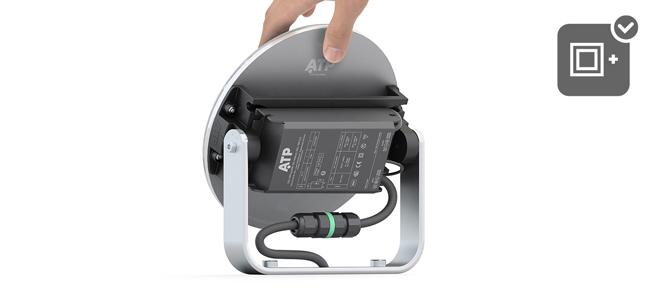 Conector IP68 plug & play