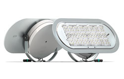 Aire® 7 Series floodlight