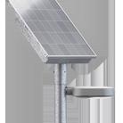 Solar 2 Galvanizado