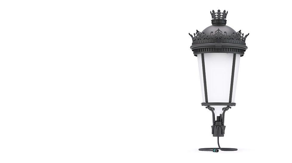 Difusor Confort®: el LED que se puede mirar